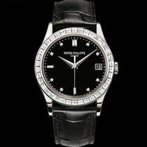 Patek Philippe [NEW] Calatrava 5298P-012 Automatic Platinum Watch