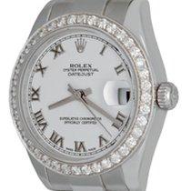 Rolex Datejust Model 178240