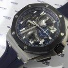Audemars Piguet Royal Oak Offshore Tourbillon Chronograph - ...
