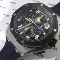 Audemars Piguet Royal Oak Offshore Tourbillon Chronograph - ...