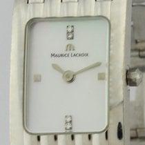 Maurice Lacroix CLASSIC 18K WHITE GOLD LADIES