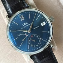 IWC Portofino Hand Wound Eight Days IW510106