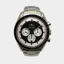 Omega Speedmaster Michael Schumacher The Legend Collection