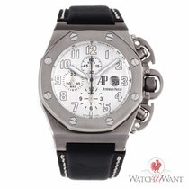 Audemars Piguet Royal Oak Offshore Chronograph T3 Limited Edition