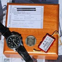 Zenith El Primero 2002 Automatico In Acciaio Come Nuovo Con...