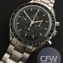 Omega Speedmaster Moonwatch Apollo 11 Egale has Landed limitiert