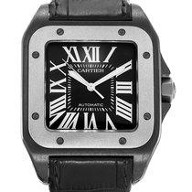 Cartier Watch Santos 100 W2020010