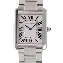 Cartier Tank Women's Watch W5200014