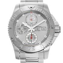 Longines Watch Hydro Conquest L3.673.4.76.6