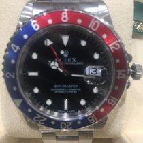 Rolex GMT Master PEPSI