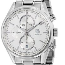 TAG Heuer Carrera 1887 Automatic Chronograph CAR2111.BA0720