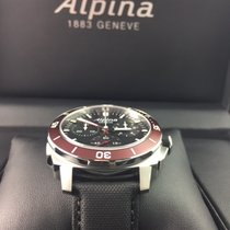 Alpina SEASTRONG CHRONOGRAPH
