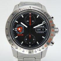 Sinn Mazda RX 8 Automatik Chronograph 303 limitiert 888 St.