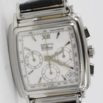 Zenith El Primero Chronograph 90/01 0420 400