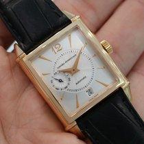 Girard Perregaux Vintage 1945 18k Rose Gold Ref. 2596 -...