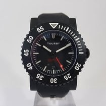 Tourby Lawless Diver Automatic