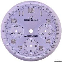 Breitling Breitling Wakmann NOS dial Chronograph Cal. Venus 178