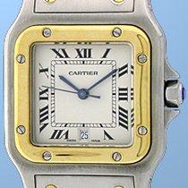 "Cartier ""Santos""."
