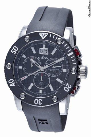 Edox Class-1 Mens Watch 10012 3N NIN   Write a Review