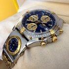 breitling chronomat 44 gmt ab0420