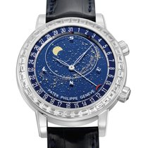 Patek Philippe [NEW] Collectable Celestial Grand Complications...