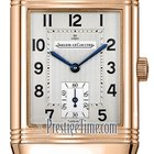 Jaeger-LeCoultre Reverso Grande Taille Mechanical Mens Watch