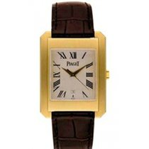 Piaget [NEW] MISSPROTOCOLE series