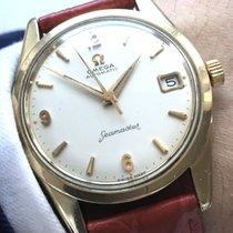 Omega Gold plated  Omega Seamaster Automatik Automatic Date Datum