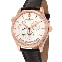 Jaeger-LeCoultre Master Geographic Mens Ref. Q1422521