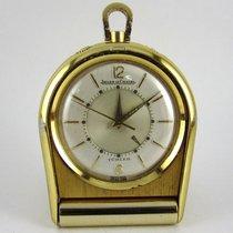 Jaeger-LeCoultre Memovox Travel Alarm Pocket Watch Turler