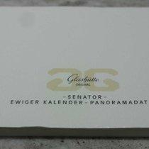 Glashütte Original vintage warranty booklet papers for senator...