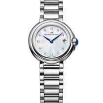 Maurice Lacroix Fiaba Ladies Watch Silver Dial