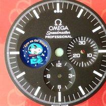 "Omega Dial Omega Speedmaste Moonwatch Snoopy ""Eyes on the..."