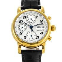 Montblanc Watch Meisterstuck 7016