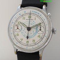 Gallet 1- Drücker Chronograph Vintage