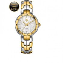 TAG Heuer - Link Lady Calibre 7 Steel and Gold