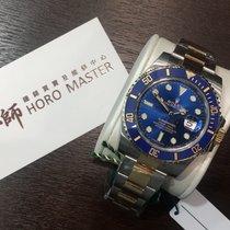 勞力士 (Rolex) Horomaster- Submariner Date 116613LB