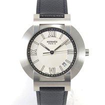 Hermès Nomade N01.810 cream dial