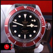 Tudor Black Bay Red Heritage [NEW] [IN STOCK]