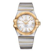 Omega Constellation 12320352002002 Watch