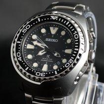 Seiko Prospex Kinetic Divers Watch
