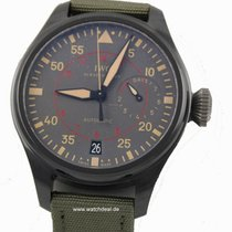 IWC Big Pilot`s Watch Top Gun Miramar incl 19%  MWST