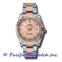 Rolex Datejust Men's 116231