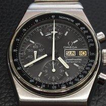 Omega Speedmaster chronograph stainless steel