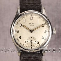 Festa Km 720 German Kriegsmarine Wwi Military Watch Cal. 720