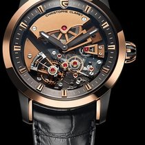Christophe Claret MAESTOSO - 18K - Red Gold - PVD - Limited...