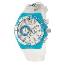 Technomarine Men's Cruise Locker Charm Watch