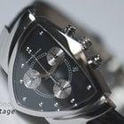 Hamilton Ventura Chronograph Watch