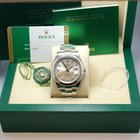 Rolex Datejust II 41mm - Steel and Gold White Gold