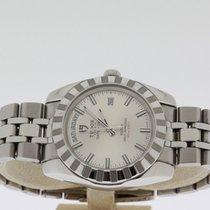 Tudor Classic Day Date Silver 2015